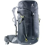 Deuter Trail 30 Wanderrucksack, black-graphite