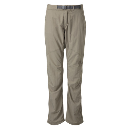 Approach Pant Womens - shale von Mountain Equipment