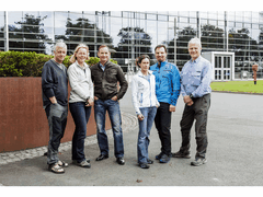 Outdoor Industry Award 2013 entschieden