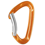 Salewa Fly Bent Schnappkarabiner