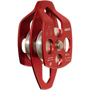 LACD Mobile Double Pulley Big Doppelseilrolle mit Kugellager