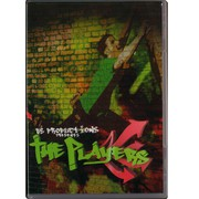 Udini Verlag The Players, DVD