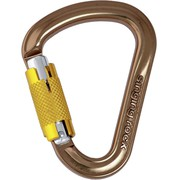 Singing Rock Hypnos Triple Lock HMS Karabiner
