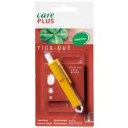 Care Plus Tick Out Zeckenzange