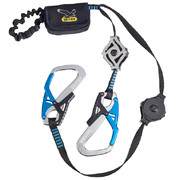 Salewa Set Via Ferrata Ergo Zip Klettersteigset