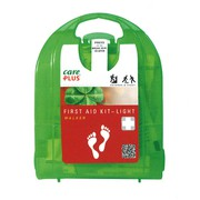 Care Plus First Aid Kit Light Walker Erste Hilfe Set