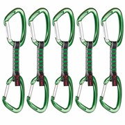 Mammut Crag Indicator Wire Express Set, 5er Pack