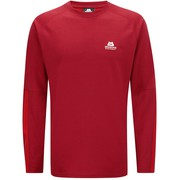 Mountain Equipment Integrity Crew 2014 Langarmshirt