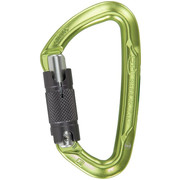 Climbing Technology Lime D-Karabiner