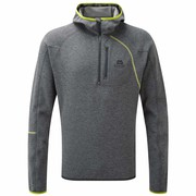 Mountain Equipment Integrity Hooded Zip Tee Kapuzenpullover