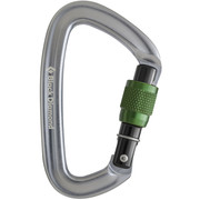 Black Diamond Positron Screwgate Schraubkarabiner