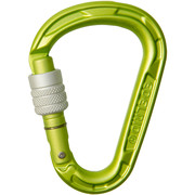 Edelrid HMS Strike Screw HMS-Karabiner