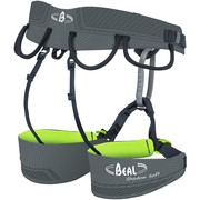 Beal Shadow Soft Klettergurt