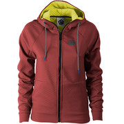 E9 Women´s Twist Fleecejacke