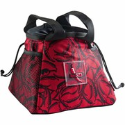 Red Chili Boulder Chalk Bag