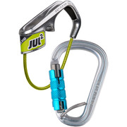 Edelrid Jul 2 Belay Kit Steel Triple Sicherungsset