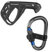 Mammut Smart 2.0 Belay Package Sicherungsset