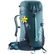 Deuter Gravity Expedition 42+ SL Alpinrucksack für Frauen