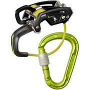 Edelrid Giga Jul Belay Kit Bullet Screw Sicherungsset