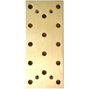 Bavarian Athletics Pegboard Advanced