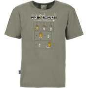 E9 Old School T-Shirt