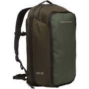 Black Diamond Creek Mandate 28 Kletterrucksack