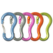 Edelrid Wave Materialkarabiner
