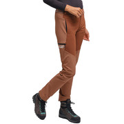 Looking for Wild Women´s Snaefell Pant Softshell Alpinhose